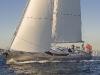 WK European Yacht of the Year. De proefvaarten in IJmuiden en Barcelona met de genomineerde schepen door de elf deelnemende landen.